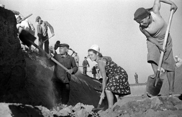 Память.2 февраля 1943 года: советские войска разгромили немцев в Сталинграде