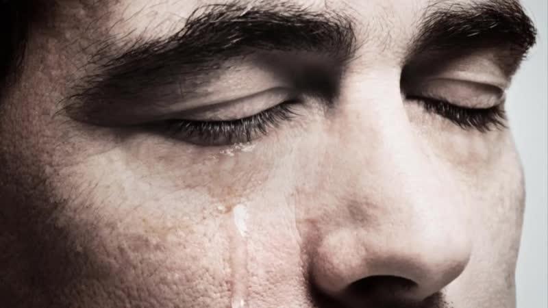 Почему мужчины не плачут СИЛЬНЫЙ СТИХ