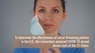 Social distancing is necessary in preventing spread of COVID-19 - CBD + Health Boutique