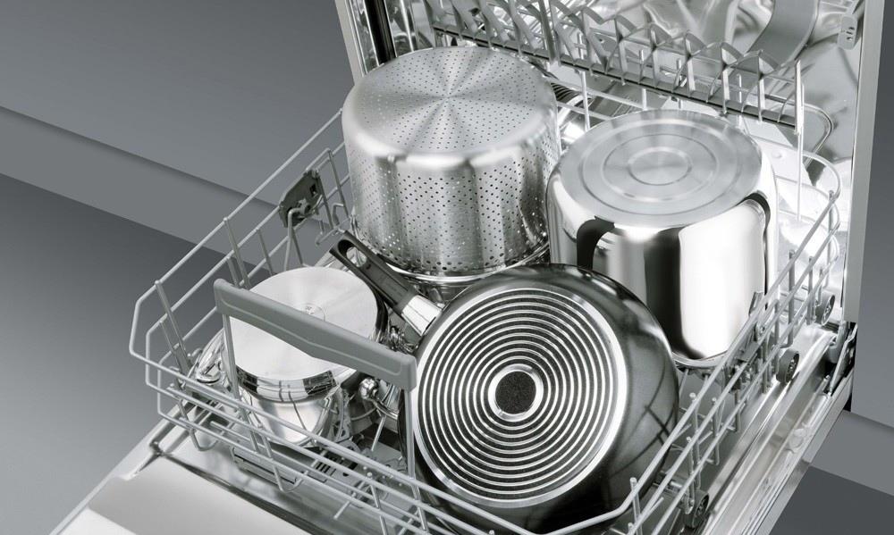 Средство для мытья посуды в посудомоечной машине