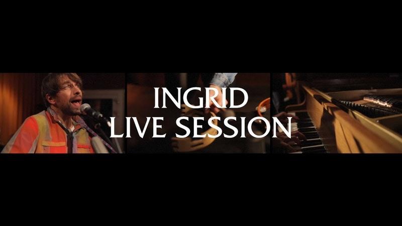 Peter Bjorn and John live at INGRID Studios INGRID Live Session