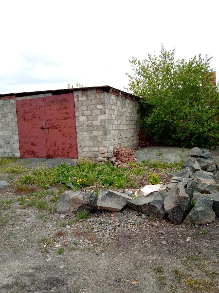 Купить гараж в поселке с/з строитель,  | Объявления Орска и Новотроицка №4979