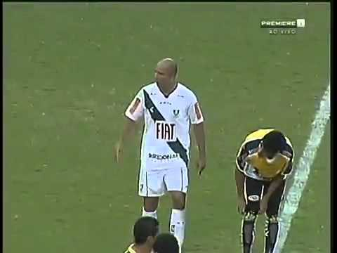 O Maior frango da história do futebol Michel Alves CRICIUMA VS AMÉRICA MG