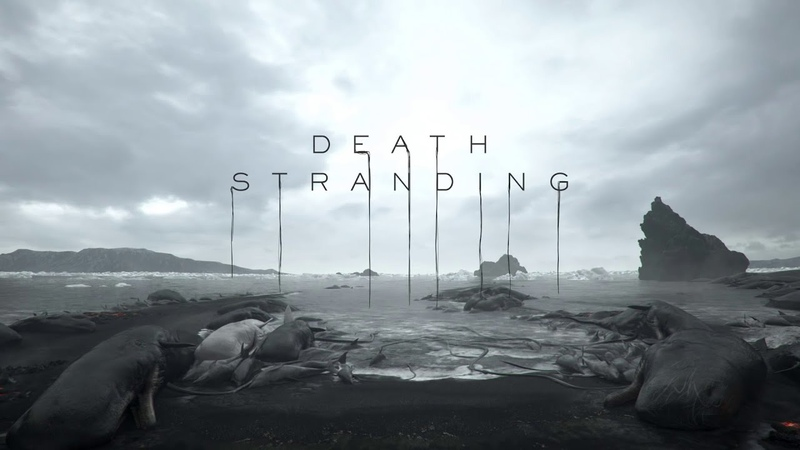 DEATH STRANDING PS4 Walkthrough Gameplay Part 1 First in INDIA