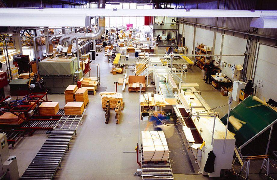 Что делает дизайнер мебели?