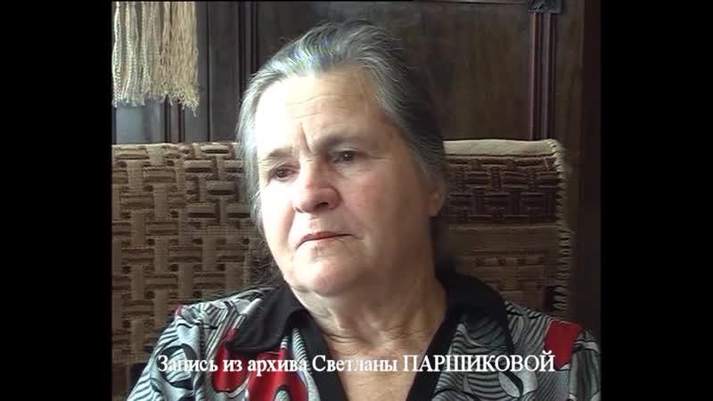 Учителя-ветераны Россошанского района