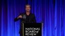 Brad Pitt credits Bradley Cooper for his sobriety at NBR Awards