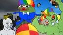 Clown Pepe ▶ Honk Honk ▶ Clown World ▶ Pepe The Frog ▶ Meme