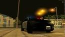 Ford Taurus SHO 2014 LAPD [IVF]