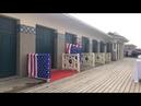 Kristen Stewart Cabin Inauguration | Deauville2019