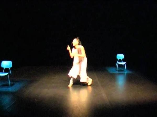 Minako Seki Company - Dancing Between
