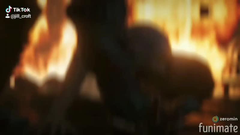 Jill Valentine × Lara Croft