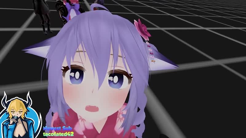 VR CHAT - Kawaii *-*