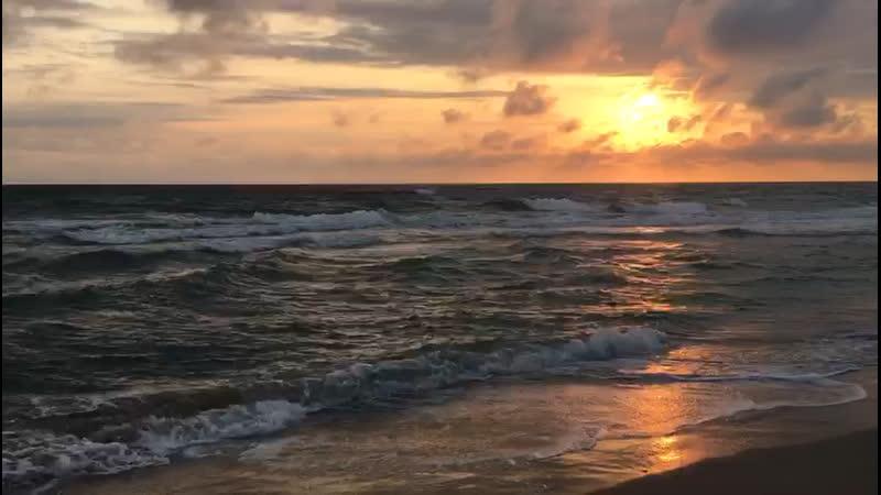 Я Море и Солнце!