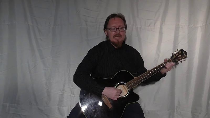 Песня под гитару Аделаида