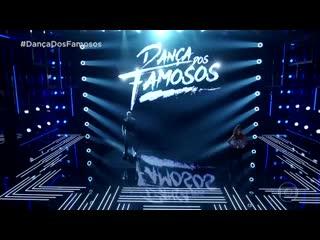 Джуниор дос Сантос в  Танцах со Зв здами  (720p).mp4