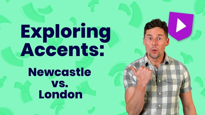 Exploring Accents Newcastle vs London Learn English with Cambridge