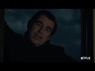 Дракула / Dracula.Мини-сериал.Тизер-трейлер (2020) 1080p