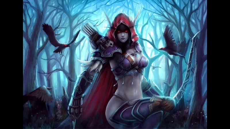 World of Warcraft Battle for Azeroth 8 3 0 арена 2 2 охотник повелитель зверей