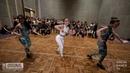 Amneris Martinez Workshop The Original Latin Dance Congress 2019 Bangkok