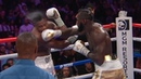 Knockout of the Week Deontay Wilder FIGHT HIGHLIGHTS