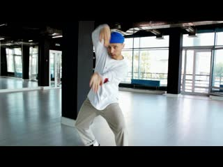 Hip-hop   start up  карим жусупов