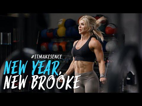 Brooke Ence New Year New Brooke