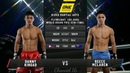 DANNY KINGAD VS REECE MCLAREN - DAWN OF HEROES, MANILA [Full Fight]