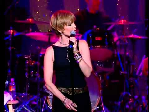 10 Pat Benatar Hell Is for Children Live 2001