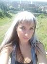 Василиса Попова - Новосибирск,  Россия