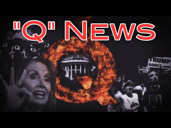 Q News Trump Impeachment ist das heiße Thema wovon werden wir abgelenkt