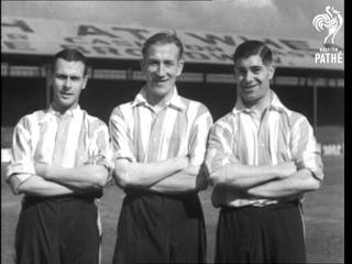 Brentford F.C Aka Famous Football Teams At Home (1936)