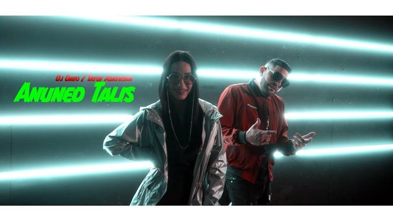 Dj Davo Ft Tatev Asatryan - Anuned Talis *****OFFICIAL VIDEO******