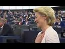 Neue EU-Kommission nimmt Formen an