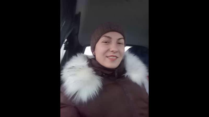 Аполинария Гребенникова Live