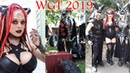 28. WGT (Wave-Gotik-Treffen) 2019 Leipzig | Ciwana Black