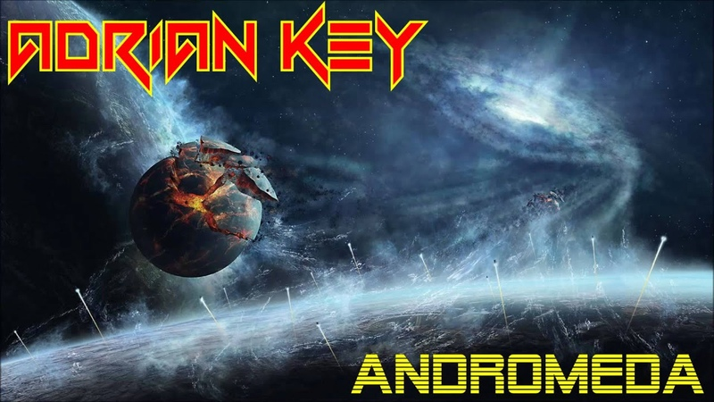 Best Tech Trance MIX ELETRONIC FULL-Andromeda by ADRIAN KEY