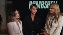 Bombshell Los Angeles Special Screening Itw Margot Robbie Charlize Theron Nicole Kidman