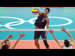 Usa volleyball team best volleyball pipes