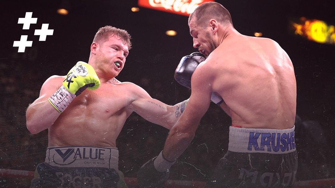 Ковалев вышел в ринг ради жирного чека, но Канело завершил его карьеру тяжелым нокаутом