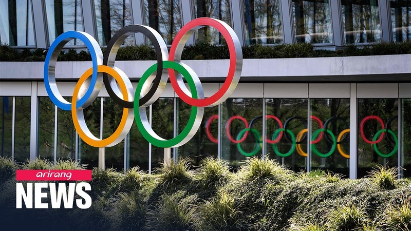 No plans for drastic decisions on 2020 Tokyo Summer Olympics IOC
