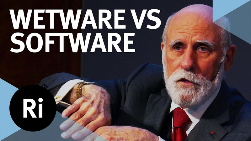 Will Computers Ever Think Like Human Beings with Vint Cerf
