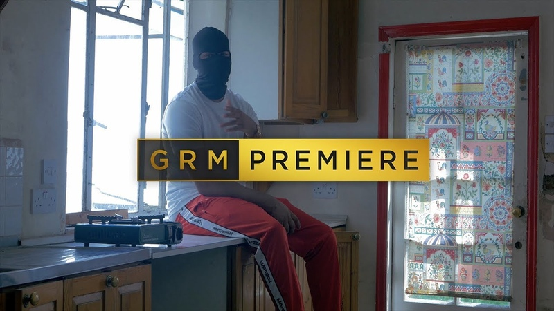 K Trap x LD 67 Edgware Road Music Video GRM Daily