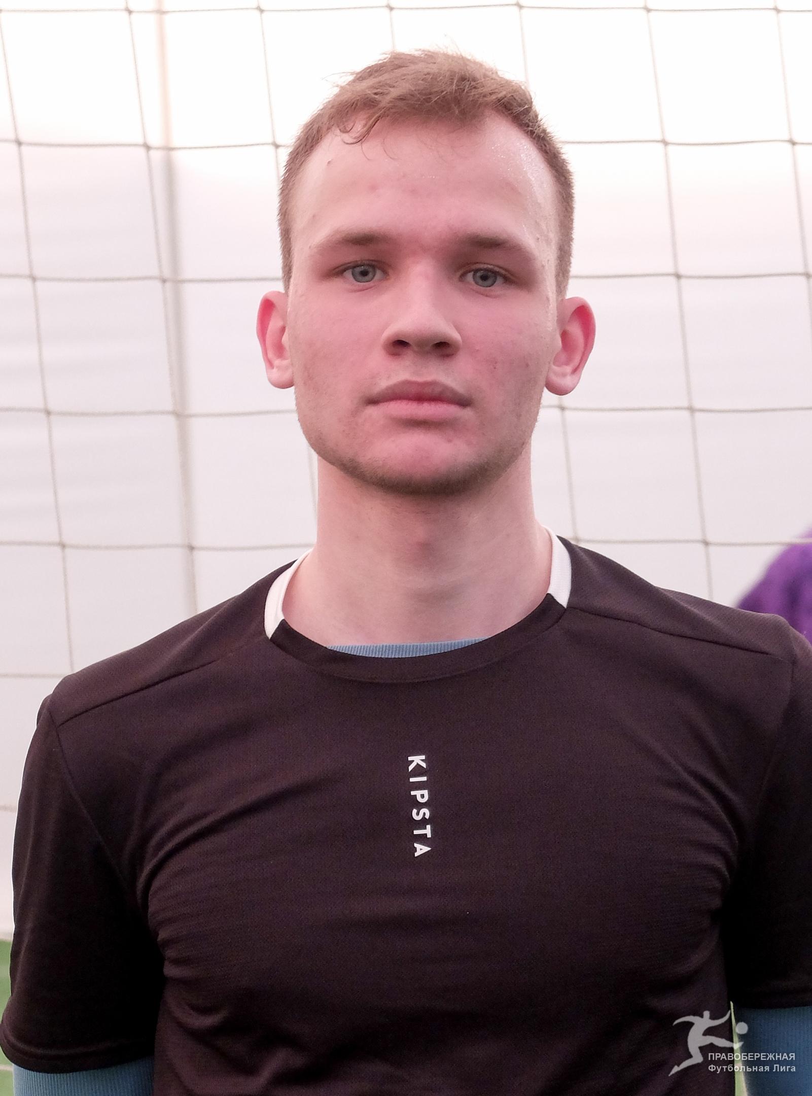 Михаил Поджаров
