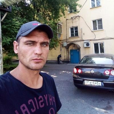 Евгений Колосенко