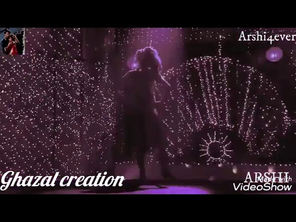 Arshi VM amazing song Arnav and khushi beautiful song {{ Requested by Anum NAwaz }}