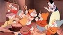 Белоснежка и семь гномов (1937) HD