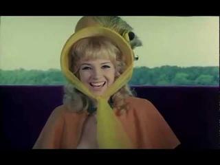 Приданое княжны Ралу (Румыния, 1970) 5-й фильм из серии про гайдуков, советский дубляж