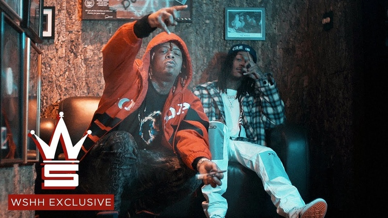 """Sosamann Sauce Taylor Gang Freestyle"""" Official Music Video WSHH Exclusive"""