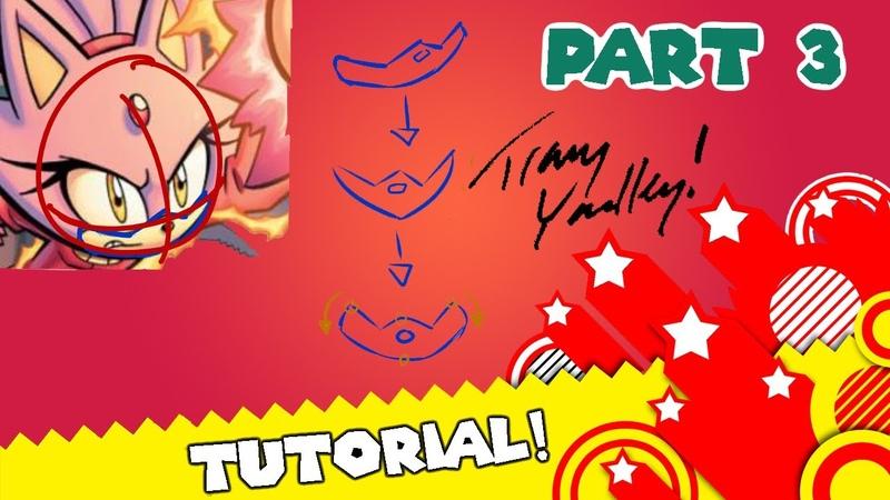 Drawing Like Yardley Muzzle (part 3)